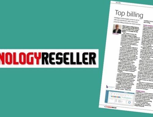 Simon Adams interviewed in Technology Reseller